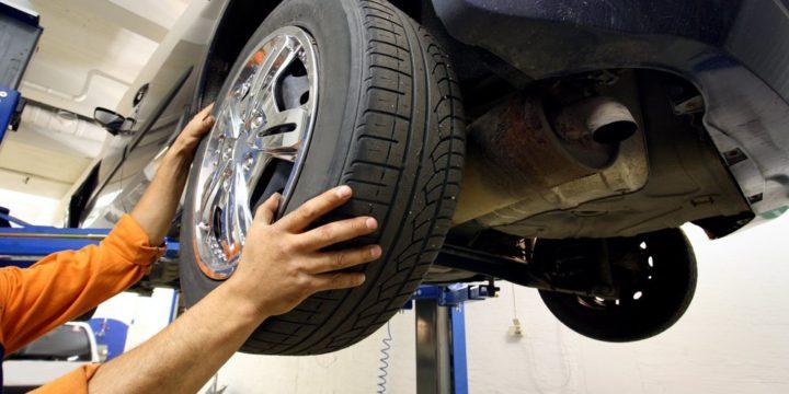 Ремонт ходовой части автомобиля – очень важное и ответственное дело!