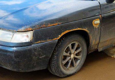 Все ли отечественные авто гниют?